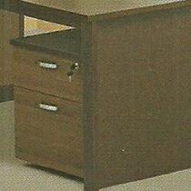 Meja Kantor Modera Type LMD 4875